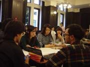 東京都市大で横浜の学生環境団体コンテスト 交流会やワークショップも