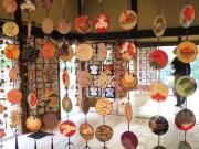 貴重な「永徳齋」ひな人形やつるし飾りで古民家彩る セン北・都筑民家園