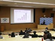 東京都市大生が地域テーマの研究結果発表 都筑区長ら行政による評価も