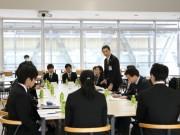 都筑区長と大学生が交流するイベント 地域の課題や解決策など意見交換