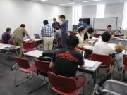 あざみ野でウィキペディア執筆イベント 「荏田宿」と「真福寺」を追加