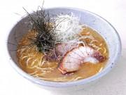 NY発逆輸入ラーメン店「YUJI RAMEN」、新横浜ラーメン博物館に出店