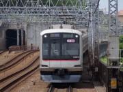 元住吉から恩田まで臨時列車で行く東急電鉄長津田車両工場見学ツアー