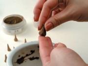天然材料使ったオリジナルお香づくりに挑戦 横浜・中川で講座