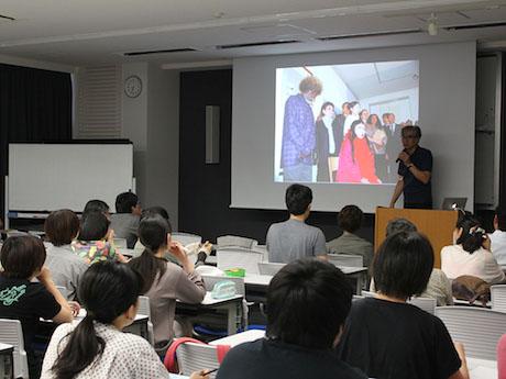 講座のイメージ