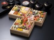 新横浜グレイスホテルの高級おせち予約受付 横浜マイスター監修