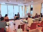 認知症学ぶ交流会、NPO法人ロクマルがセンター南で企画