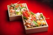 新横浜プリンスホテル「羽衣」、限定30個のおせち予約受け付け