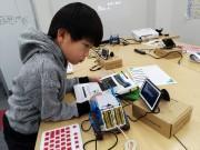 中川駅近くに「タミヤロボットスクール」など提供する「ONE横浜中川教室」開校
