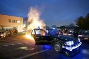 三和交通がエープリルフールネタ「絶対臭くないタクシー」を一般公開