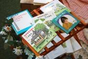 セン北ヨツバコで絵本をテーマにしたイベント ワークショップやランチなど多彩に