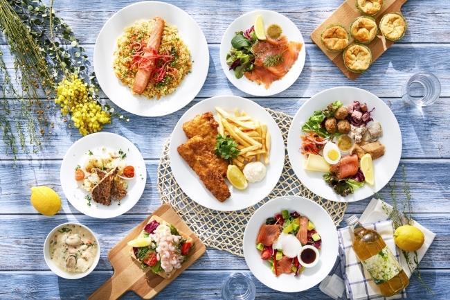 レストラン ikea