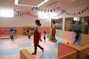 港北東急SCに託児機能付きオフィス「ママスクエア」オープン 横浜市内初