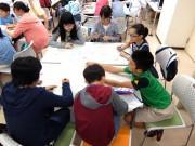 課題解決のための「特命子ども地域アクタープロジェクト」 本年度の参加者募集