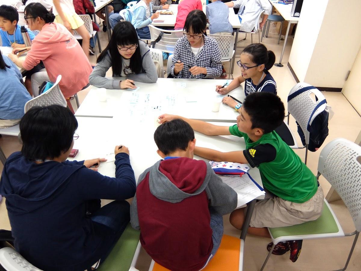 子どもたちは県内各所に派遣され、大人とともに地域課題解決に取り組む