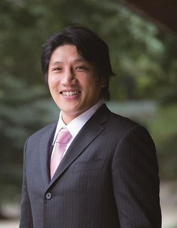 メイン講師を務めるラグビー元日本代表の齊藤祐也さん