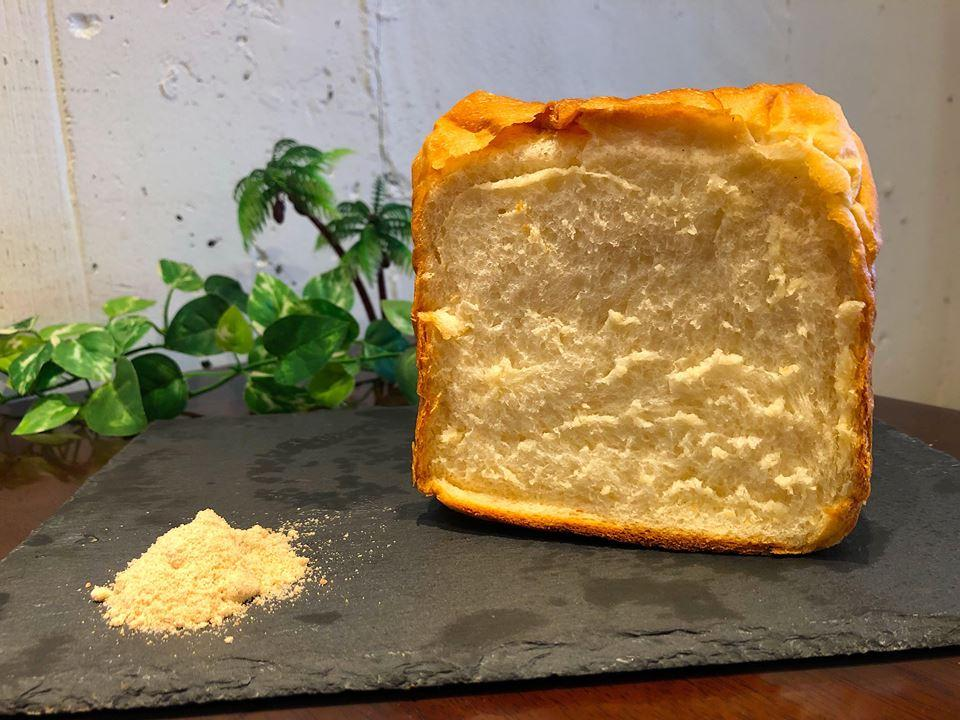 奄美大島産黒糖食パン
