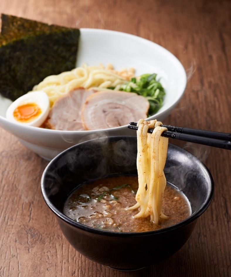 「博多太つけ麺」