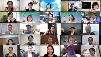 起業目指す人のためのオンラインスクール 都筑の企業が開講