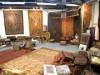 「遊牧民から学ぶ羊毛文化」-ハウスクエア横浜で展示企画、糸紡ぎ体験も