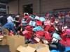 横浜・都筑の倉庫にランドセル8000個 アフガニスタンへ発送準備整う