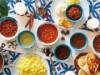 イケアのレストランで期間限定カレービュッフェ 6種類のカレー食べ放題