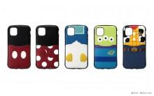 ディズニーキャラクターのiPhone11ケース PGAが発売へ