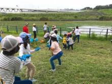 親子向けの「いきもの観察会」 新横浜公園が連続イベント