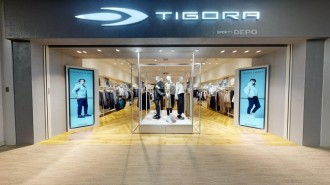 ららぽーと横浜にスポーツライフスタイルブランド「TIGORA」直営店