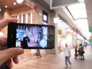 小倉・中心市街地のまち歩きアプリ「スマホあるき★うおっちゃ」、配信から2カ月