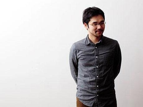 「ブックピックオーケストラ」の川上洋平さん