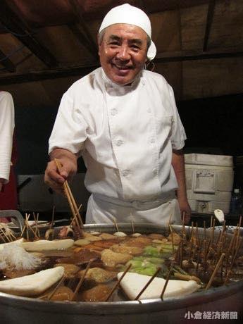 3月20日、惜しまれつつ亡くなった「おじちゃん」こと谷川義司さん