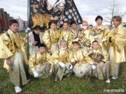 今年も「ど派手」北九州の成人式、異例の「大人の衣装で」要請に加熱取材も