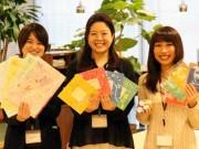 北九州のゼンリンが「文具」進出 女性ターゲットに4種