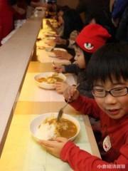 小倉のカレー専門店が「子ども食堂」開設 ゴミ拾いと合わせて「地域貢献」を