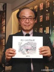 漫画家・畑タイムさんが「北九州路地裏さんぽ」出版 40年超のライフワーク