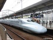 新幹線小倉駅の発車予告音が「銀河鉄道999」に 「旅の始まり」にふさわしい曲を