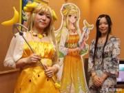 北九州市の「本気過ぎるコスプレ」観光課職員、PR活動開始