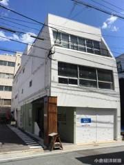 小倉・室町で「1年以上空きビル」リノベーション カレー店や雑貨店入居