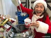 小倉駅で「クリスマスマーケット」 フードや雑貨など「のべ60店」以上