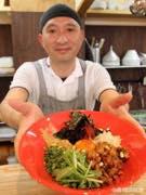 小倉・京町にラーメンとカフェ「サルタヒコ」 東海地方からUターン起業