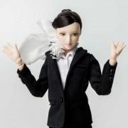 スターフライヤー「使用済み制服」でCA人形 限定200体