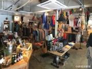 小倉の古着店「ベルストア」開業1年 カナダ製にこだわり