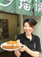 小倉にカレー専門店「ルリズキッチン」 3年のブランク経て復活