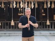 小倉「八坂神社」で夏越祭り・茅の輪くぐり 「子ども巫女舞」も
