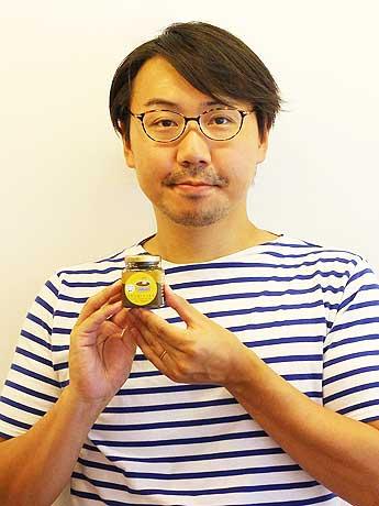 小倉の商品企画会社がアイス専用「ぬかみそ炊き」トッピング 「バニラには合わない」