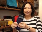 小倉の輸入雑貨店「ありん」にiPhoneX用革製ケース 「5万個超」ロングセラーに