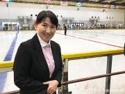 小倉の冬の風物詩「アイススケートセンター」営業始まる 伊藤みどりさん教室も