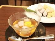 小倉の台湾料理専門店「麗白」冬メニュー 台湾・九フンの郷土菓子