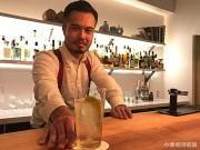 小倉にオーガニック酒専門バー「ザ・サートゥン・バー」 「もぐり酒場」イメージ